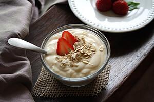 yoghurt-symbolbild
